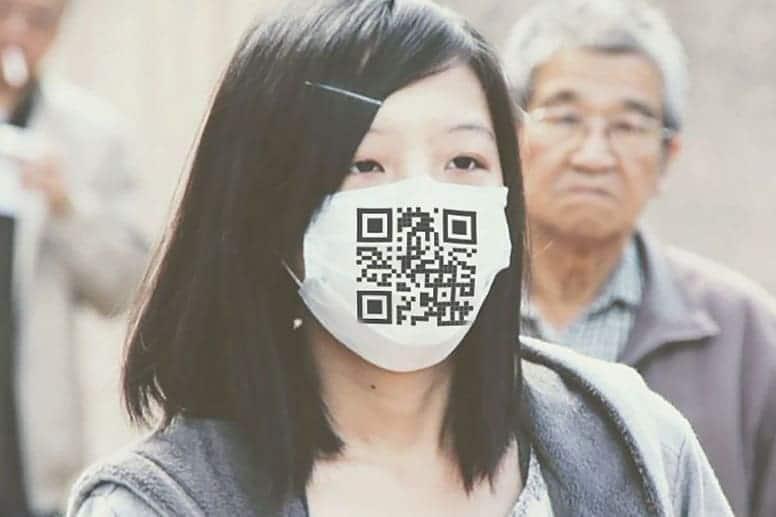 QR-код и антивирусные патрули. Россия решила идти по пути Китая?