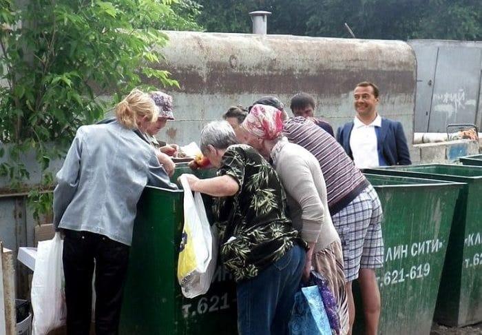 """Московские коммунисты предупреждают: """"Будет массовый голод и протесты, поскольку коронавирус поражает российскую экономику"""""""