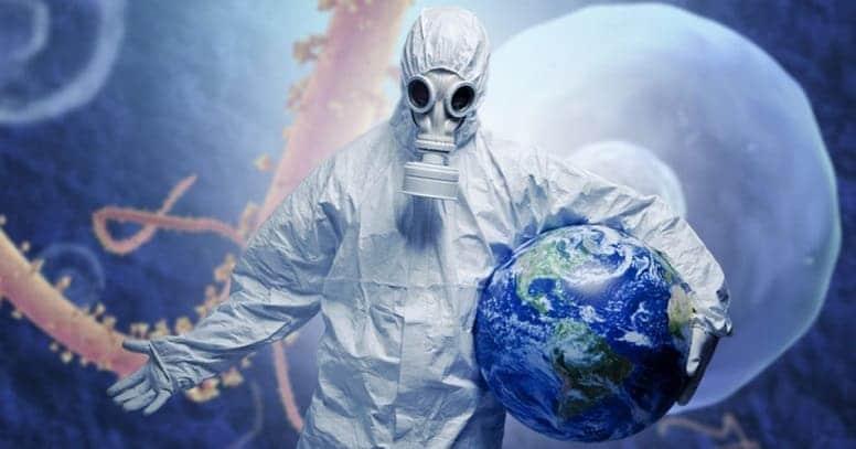 13 ужасающих реальностей грядущего миропорядка, вызванных коронавирусом.