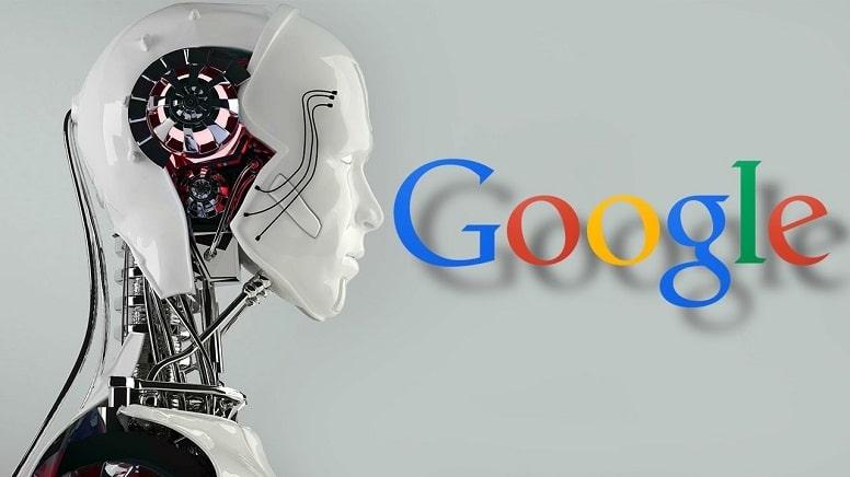 Ученые Google создали искусственный интеллект, который развивается сам по себе.
