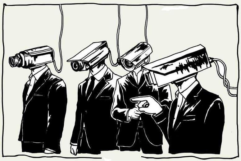 Оружие массового контроля?