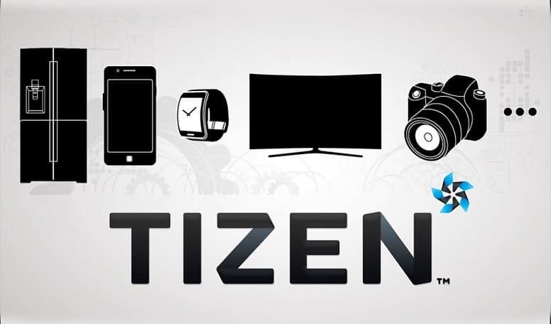 Что такое система Tizen и почему Samsung ее использует?