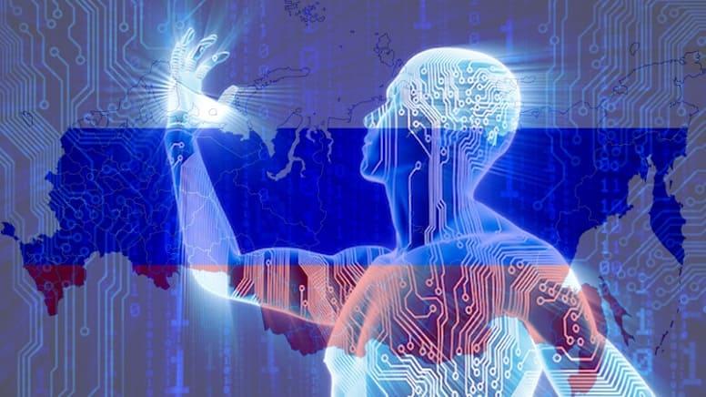 """Путин подписал президентский """"Указ о развитии искусственного интеллекта в Российской Федерации"""""""