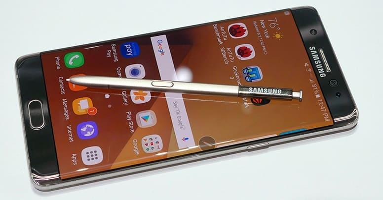 Телефоны со стилусом - для чего их можно использовать?