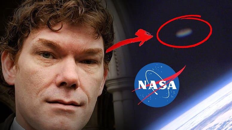 Хакер Гэрри Маккиннон взломал пентагон, чтобы узнать правду об НЛО.
