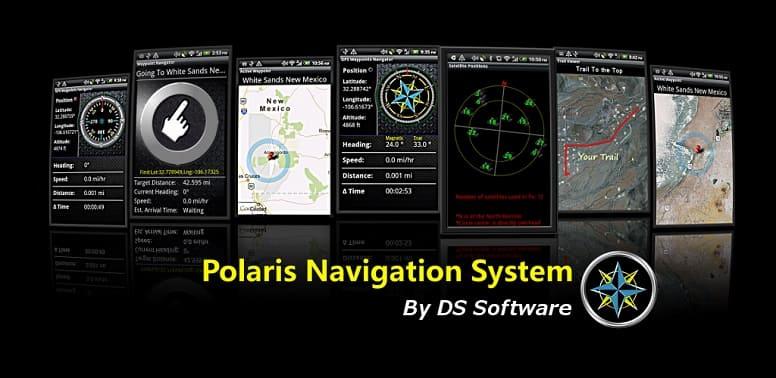 Polaris GPS