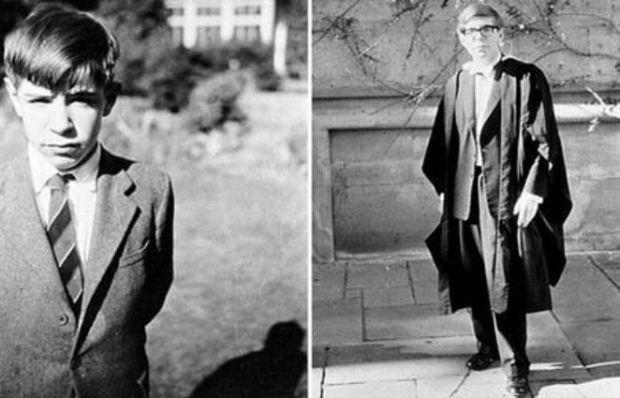 Стивен Хокинг предупреждал: Искусственный интеллект может уничтожить человечество