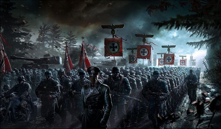 Изобретения Третьего Рейха