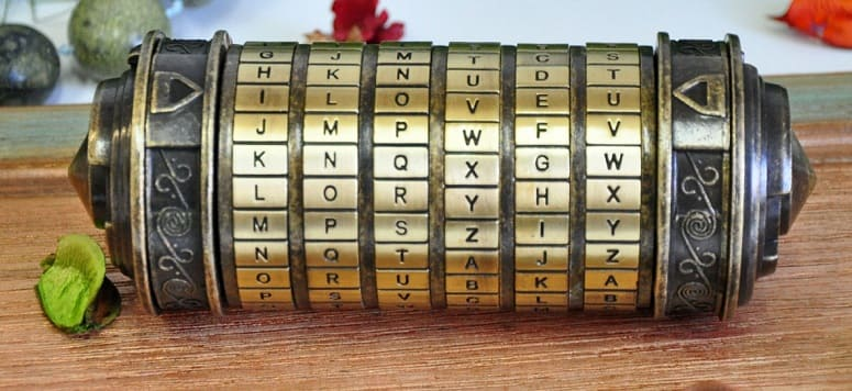 От шифра Цезаря до квантовой криптографии - Как зародилась криптография?