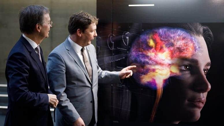 """Проект """"Human Brain"""""""
