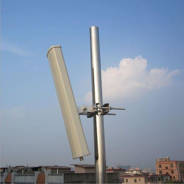 Секторные антенны