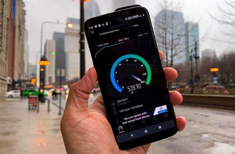 Безопасность 5G: есть ли причины для беспокойства?