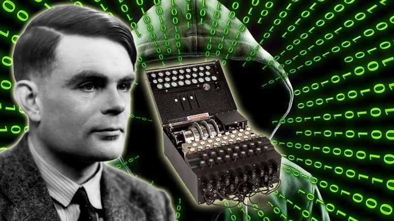 """Алан Тьюринг. Интересные факты о человеке, который взломал код """"Enigma"""""""