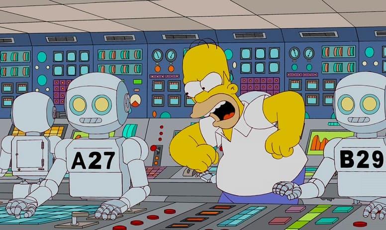 Самые эпичные ошибки искусственного интеллекта. На что надеялись технофилы?