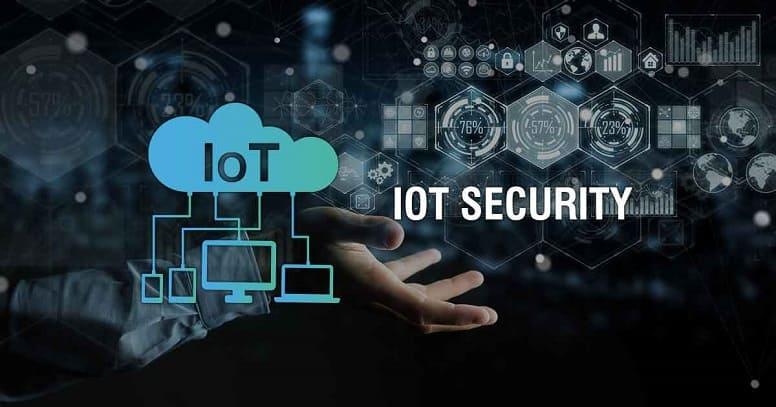 безопасность IoT
