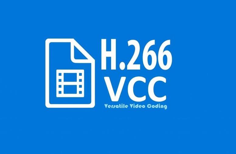 Скоро появится новый кодек H.266/VVC, который вдвое уменьшит размер видео 4K!