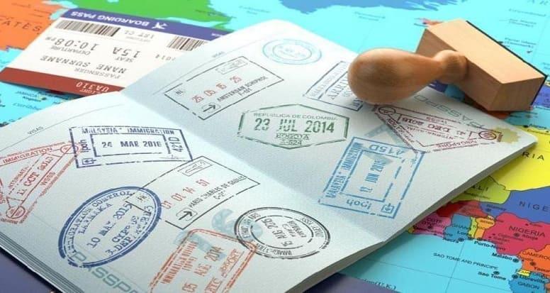 В России будут введены электронные визы с 1 января 2021 года