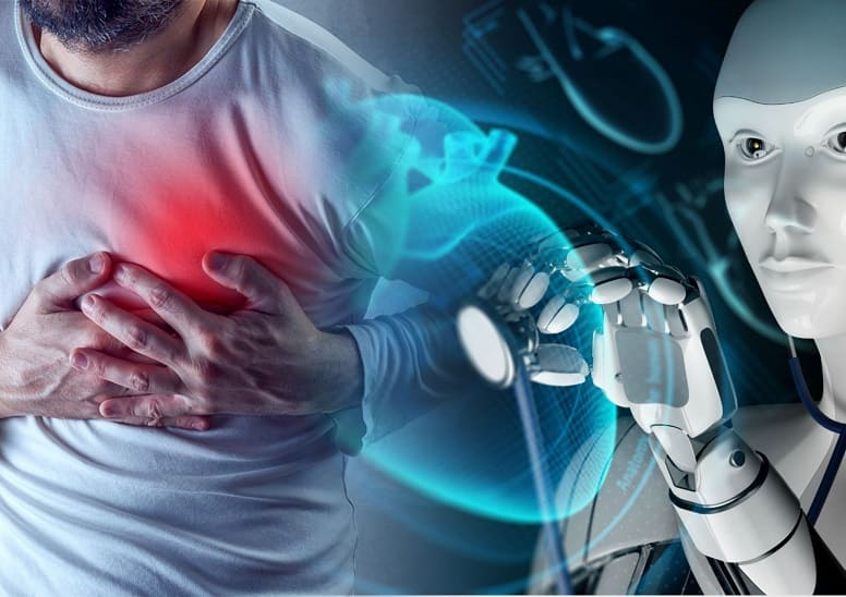 Google создал алгоритм искусственного интеллекта, который определяет день смерти пациента
