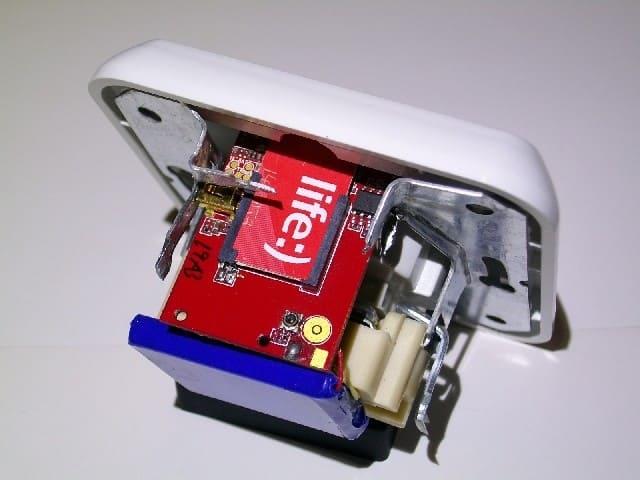 GSM-жучки