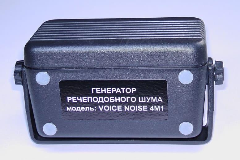 Генераторы шума