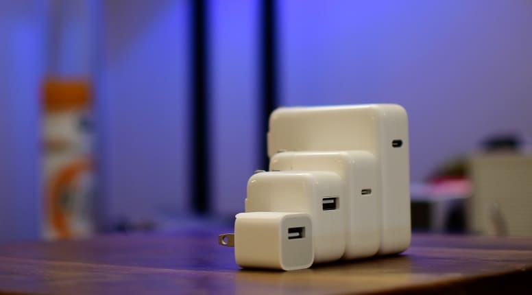 Apple Fast Charge