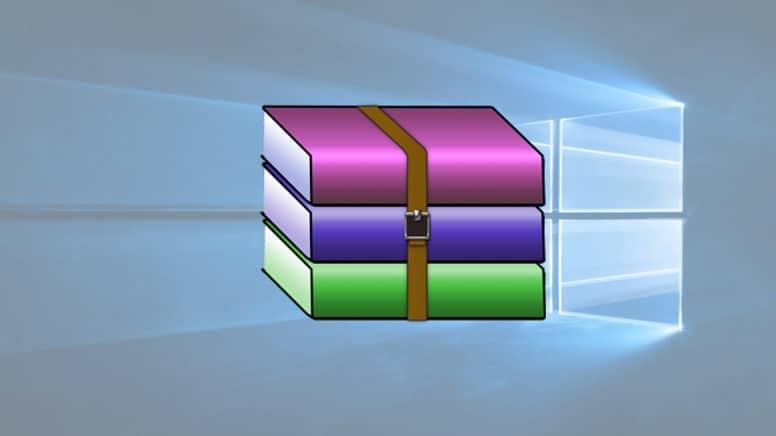 Как появился WinRAR и почему никто за него не платит?