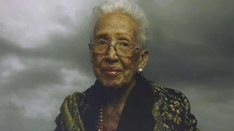Кэтрин Джонсон (1918-2020)