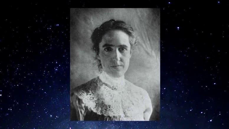 Генриетта Ливитт (1868-1921)