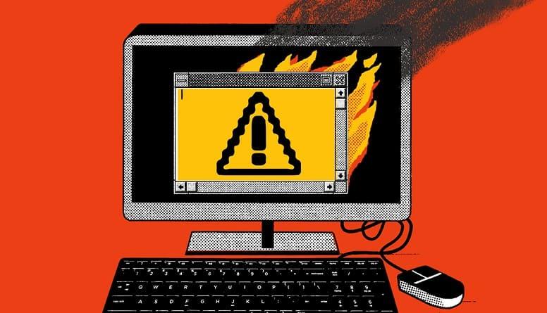 Защита от вредоносных программ. Как происходит заражение компьютера вирусами и как от них защититься?