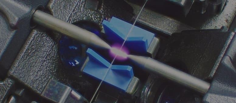 Сварка оптического волокна. Как работает аппарат для сварки оптики?