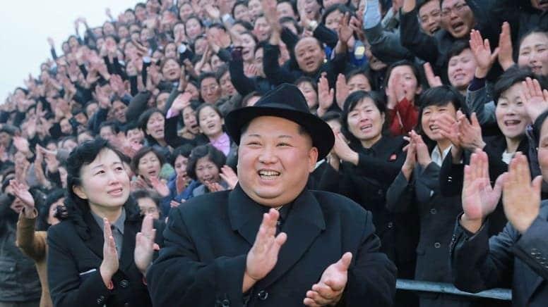 20 табу, за которые сажают и убивают в Северной Корее