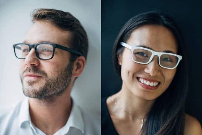 Умные очки Vue Lite не такие уж умные.