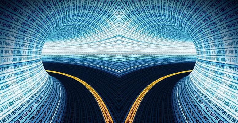 Что такое раздельное туннелирование?