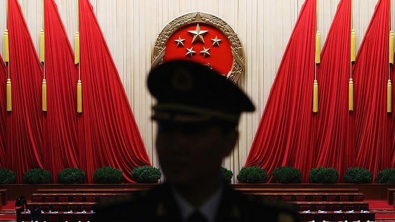 Тайна китайской коммунистической армии: коррумпированные генералы.