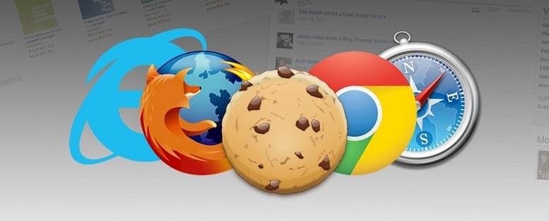 Почему стоит отключить файлы cookie?