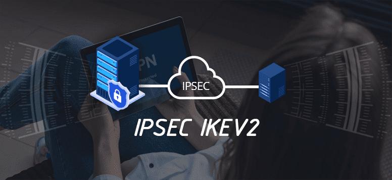 IPSec/IKEv2