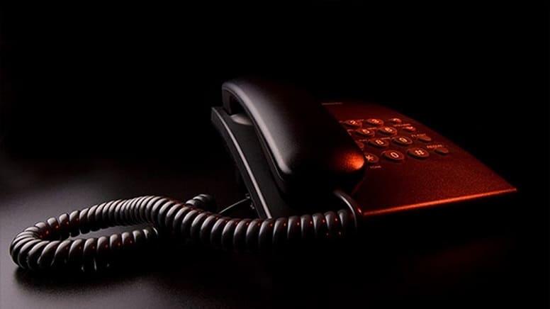 Смерть за международный телефонный звонок