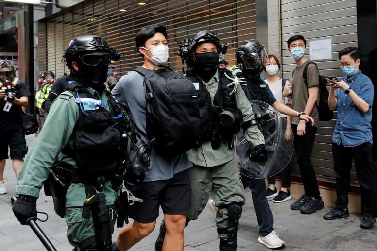 Почему закон Гонконга о национальной безопасности пугает даже иностранцев?