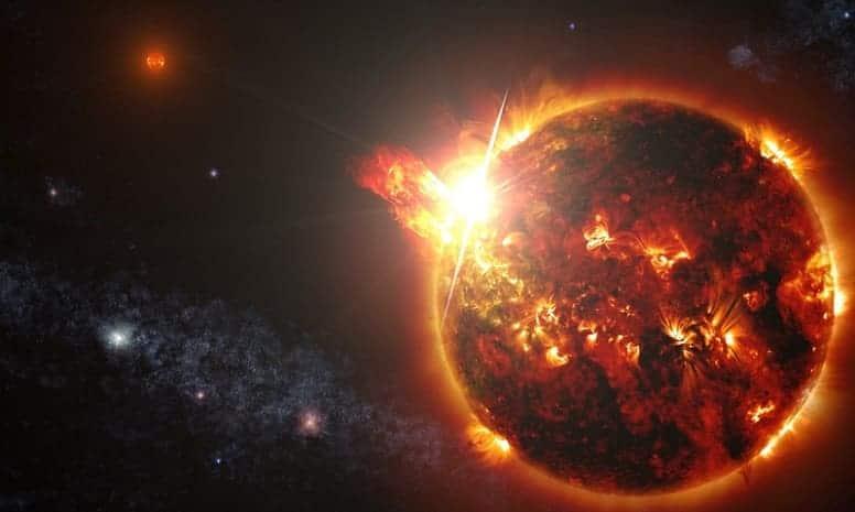 Солнца была двойная звезда. Новаторская теория будет подтверждена новым супертелескопом?