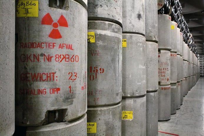 Ядерная переработка: опасно, грязно и дорого