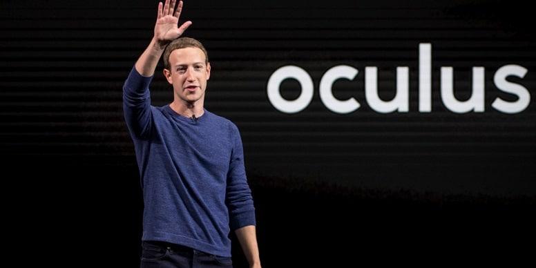 Марк Цукерберг предсказывает конец смартфонов. Facebook делает ставку на VR