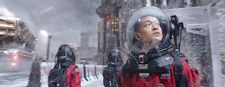 Китай хочет производить больше научно-фантастических фильмов. Причина? Продвижение коммунизма.