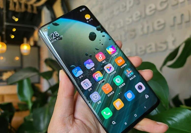 Xiaomi возглавил рейтинг самых стабильных смартфонов