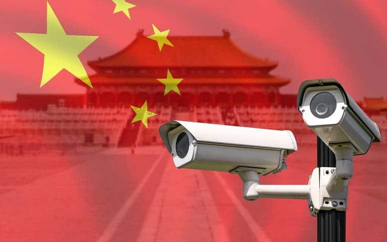 Китай занимает 1-е место по количеству контролируемых городов