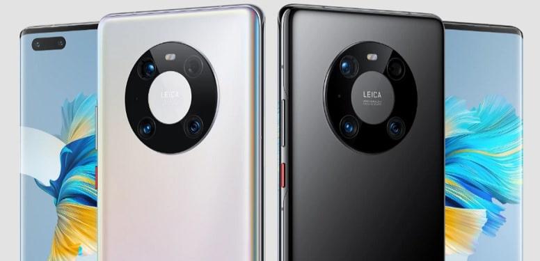 Если бы не Дональд Трамп, Huawei Mate 40 Pro мог бы стать лучшим смартфоном 2020 года