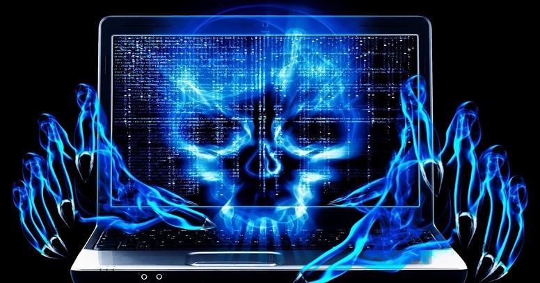 Компьютерные вирусы изменившие мир.