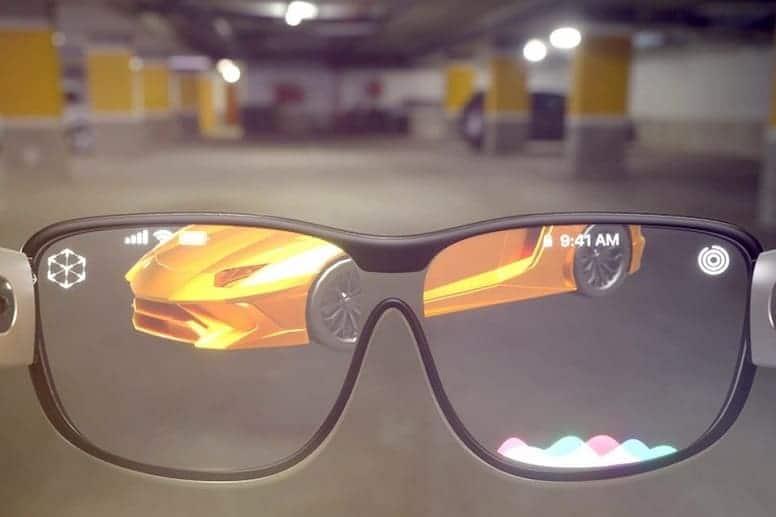 Apple Glass могут стать лучшими смарт-очками. Просочилась новая информация.