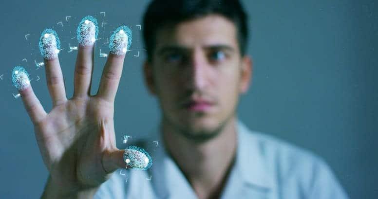 Разработан биометрический считыватель, который невозможно обмануть