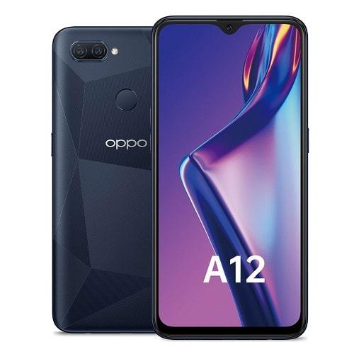 Oppo A12 4/64 ГБ