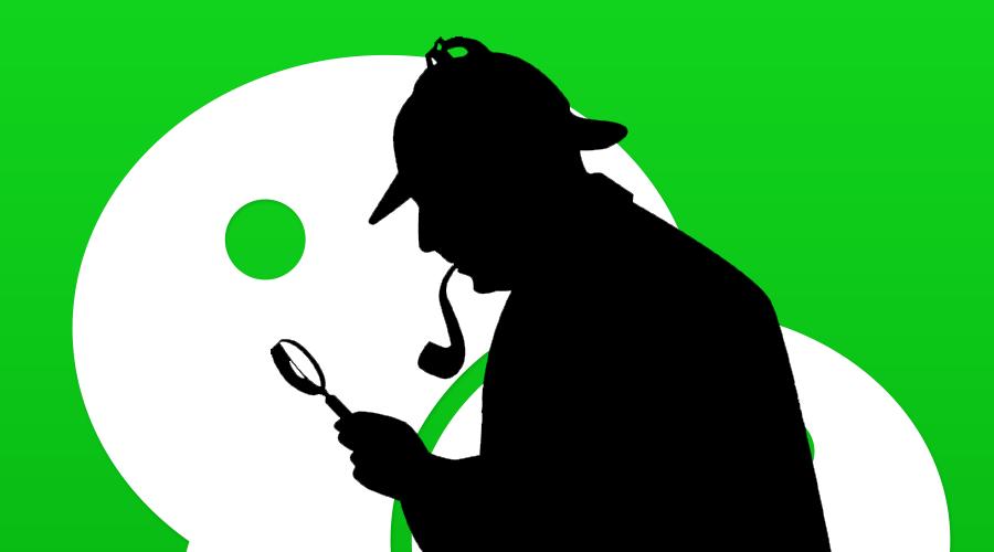WeChat: инструмент авторитарного контроля?